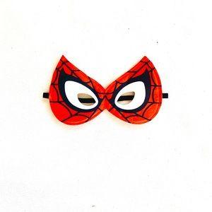 Spider-Man Mask |